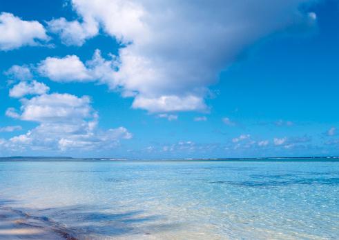 北マリアナ諸島「Beach」:スマホ壁紙(9)
