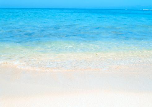Northern Mariana Islands「Beach」:スマホ壁紙(1)