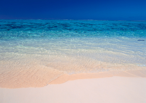 Northern Mariana Islands「Beach」:スマホ壁紙(8)