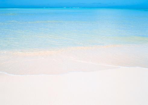 Northern Mariana Islands「Beach」:スマホ壁紙(10)