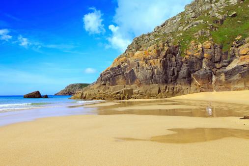 British Culture「Beach」:スマホ壁紙(17)