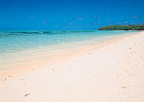 Northern Mariana Islands「Beach」:スマホ壁紙(12)