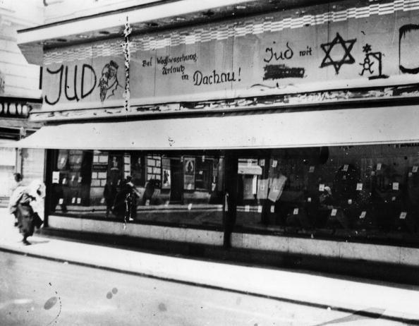 Prejudice「Jewish Persecution」:写真・画像(8)[壁紙.com]