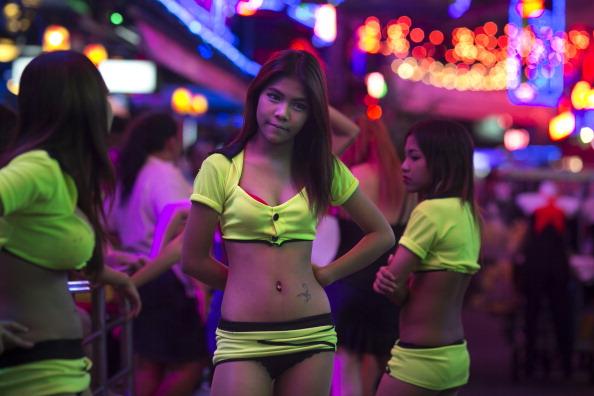 バンコク「Thailand's Military Coup Continues As General Prayuth Receives Royal Endorsement」:写真・画像(1)[壁紙.com]