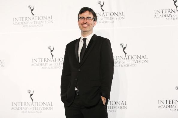 International Emmy Awards「41st International Emmy Awards - Press Room」:写真・画像(19)[壁紙.com]
