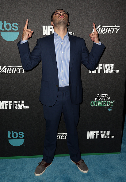 Making Money「Variety's 5th Annual Power Of Comedy Presented By TBS Benefiting The Noreen Fraser Foundation - Arrivals」:写真・画像(18)[壁紙.com]