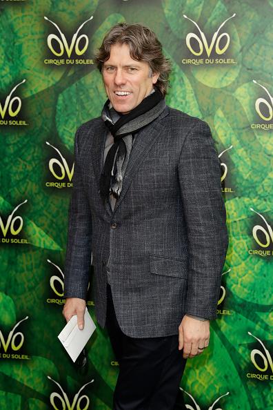 Comedian「Cirque du Soleil OVO Premiere - Red Carpet Arrivals」:写真・画像(10)[壁紙.com]