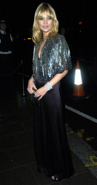 TOPSHOP「Kate Moss 'Christmas Range' Launch - VIP Dinner And Party」:写真・画像(18)[壁紙.com]