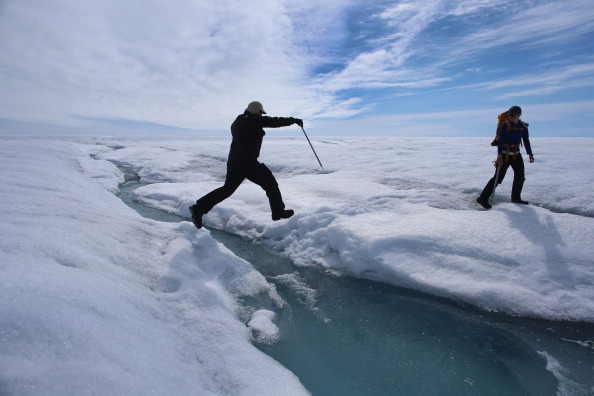 Greenland「Greenland:  A Laboratory For The Symptoms Of Global Warming」:写真・画像(11)[壁紙.com]