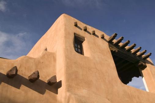Santa Fe - New Mexico「Fine Arts Museum Santa Fe NM」:スマホ壁紙(8)