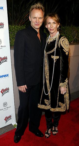 Arrival「Miramax's Annual Max Awards Pre Oscar Party」:写真・画像(10)[壁紙.com]
