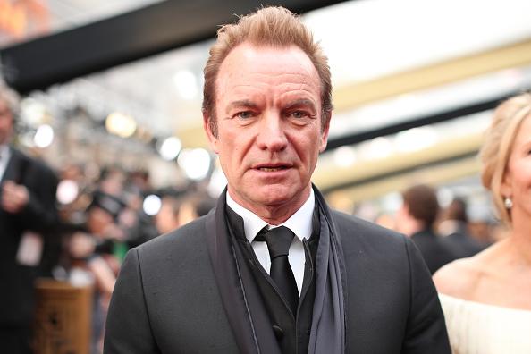 カメラ目線「89th Annual Academy Awards - Red Carpet」:写真・画像(19)[壁紙.com]