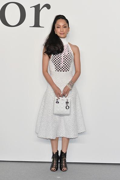 中島 美嘉「Esprit Dior Tokyo 2015 - Arrivals」:写真・画像(5)[壁紙.com]