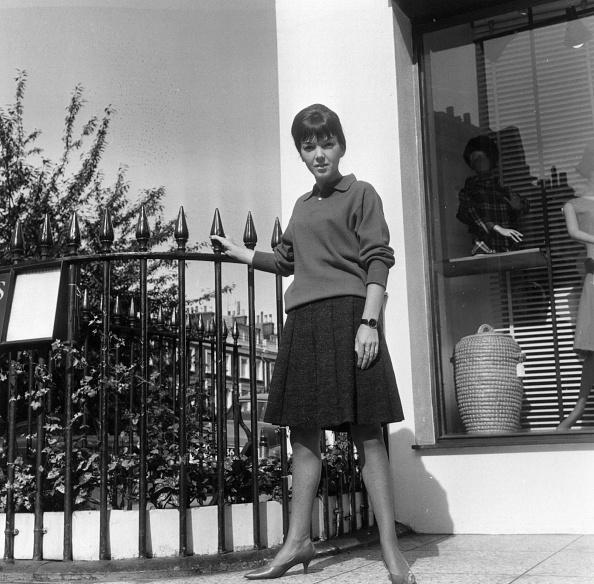 Mary Quant - Fashion Designer「Mary Quant」:写真・画像(16)[壁紙.com]
