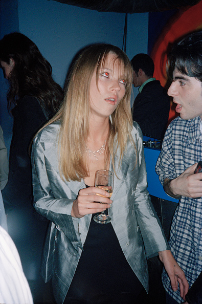 Alcohol「Kate Moss Book Party」:写真・画像(18)[壁紙.com]