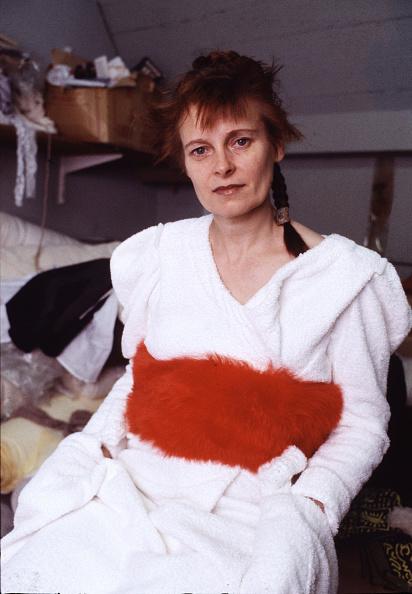 Design Professional「Vivienne Westwood」:写真・画像(19)[壁紙.com]