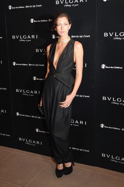 Ian Gavan「Vogue/Bvlgari - Charity Reception Arrivals」:写真・画像(18)[壁紙.com]