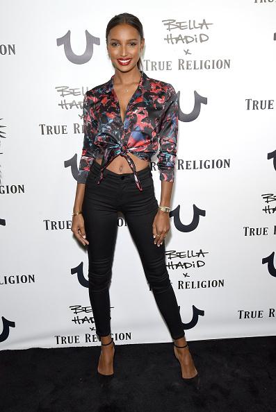 Poppy - Plant「Bella Hadid x True Religion Event Campaign Party」:写真・画像(19)[壁紙.com]