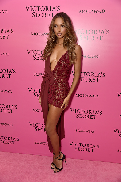 After Party「2017 Victoria's Secret Fashion Show In Shanghai - After Party」:写真・画像(6)[壁紙.com]