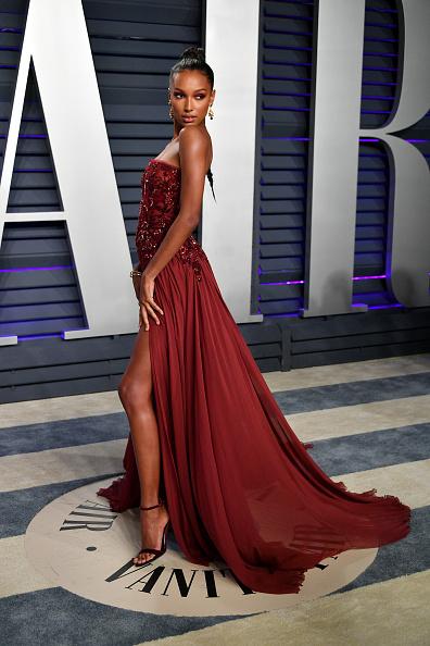 Slit - Clothing「2019 Vanity Fair Oscar Party Hosted By Radhika Jones - Arrivals」:写真・画像(10)[壁紙.com]