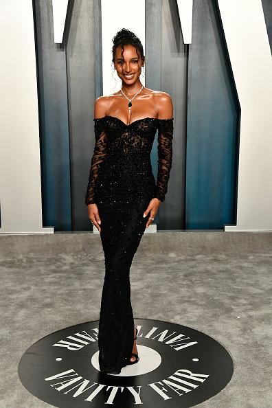 オスカーパーティー「2020 Vanity Fair Oscar Party Hosted By Radhika Jones - Arrivals」:写真・画像(10)[壁紙.com]