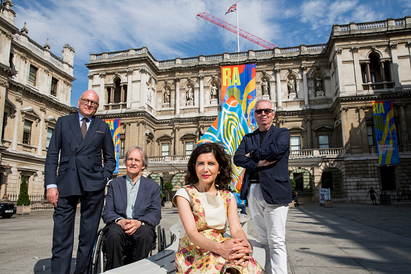 New「Royal Academy Press Announcement」:写真・画像(5)[壁紙.com]