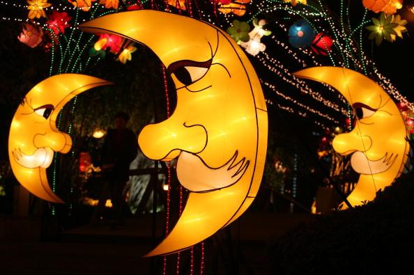 Chinese Lantern「China Prepares For The Lantern Festival」:写真・画像(3)[壁紙.com]