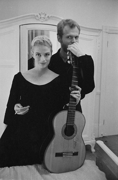 Folk Music「Nina & Frederik」:写真・画像(0)[壁紙.com]