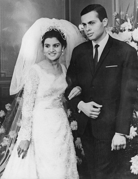 Husband「Marwan Marries Nasser Nasser-Marwan Wedding」:写真・画像(13)[壁紙.com]