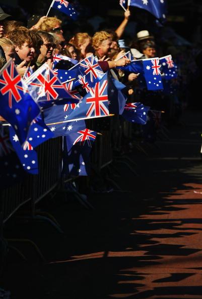 Adam Pretty「Anzac Day Memorial March - Sydney」:写真・画像(18)[壁紙.com]