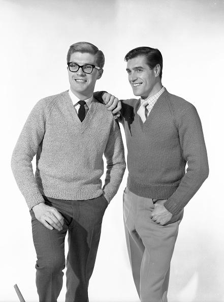 Showing Off「60s Menswear」:写真・画像(9)[壁紙.com]