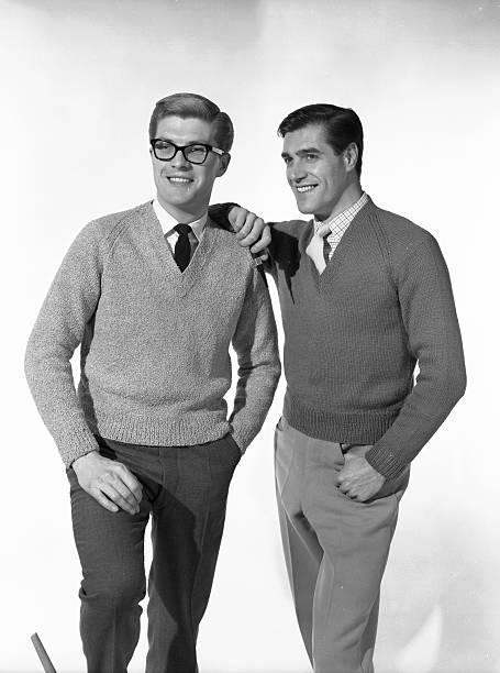 60s Menswear:ニュース(壁紙.com)