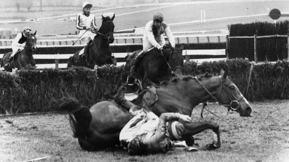 レース「Horse Falls」:写真・画像(17)[壁紙.com]
