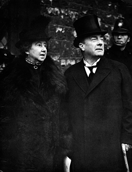 Westminster Abbey「Lord And Lady Baldwin」:写真・画像(0)[壁紙.com]