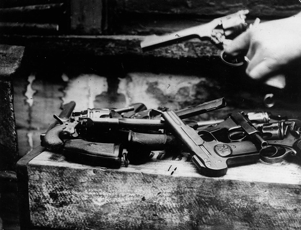 1920-1929「Bloody Sunday」:写真・画像(4)[壁紙.com]
