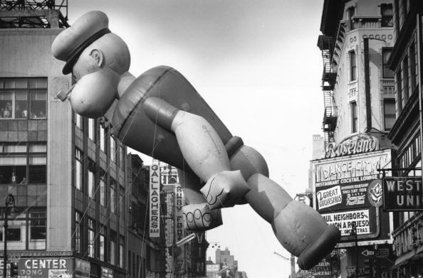 William Lovelace「Popeye On Parade」:写真・画像(19)[壁紙.com]