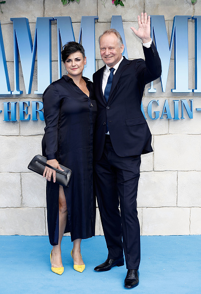 "Stellan Skarsgard「""Mamma Mia! Here We Go Again"" - UK Premiere - Red Carpet Arrivals」:写真・画像(19)[壁紙.com]"