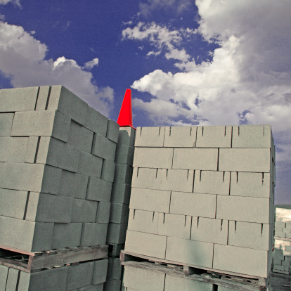 Cinder Block「Industry」:スマホ壁紙(16)