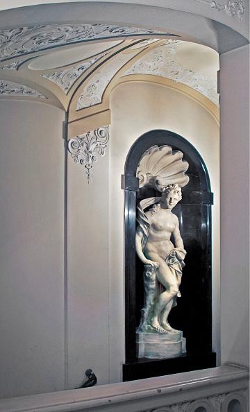 God「Interior View Of The Palais Fürstenberg」:写真・画像(15)[壁紙.com]