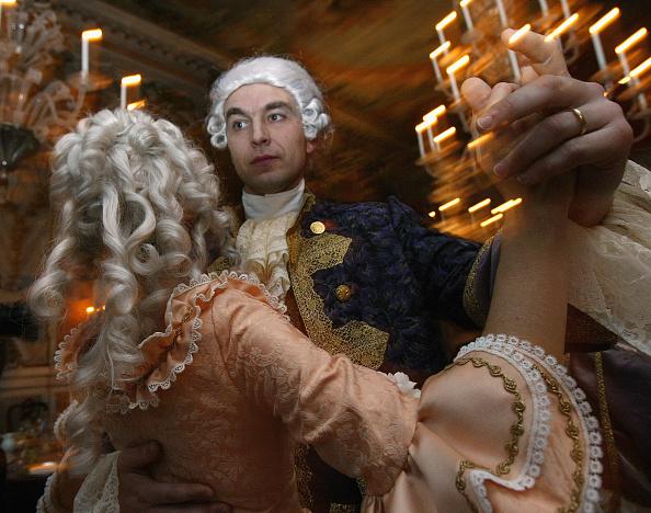 """Masquerade Mask「Venice Carnival - """"Ballo Tiepolo""""」:写真・画像(5)[壁紙.com]"""