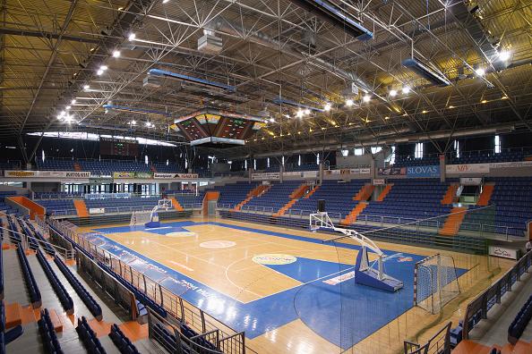 Empty「Hemofarm Sports Center, Vrsac, Serbia」:写真・画像(8)[壁紙.com]