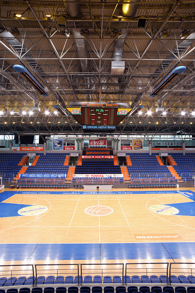 Blank「Hemofarm Sports Center, Vrsac, Serbia」:写真・画像(0)[壁紙.com]