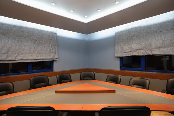 Empty「Hemofarm Sports Center meeting room, Vrsac, Serbia」:写真・画像(18)[壁紙.com]