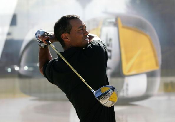 Drive - Ball Sports「Nike/Tiger Woods Press Conference」:写真・画像(8)[壁紙.com]