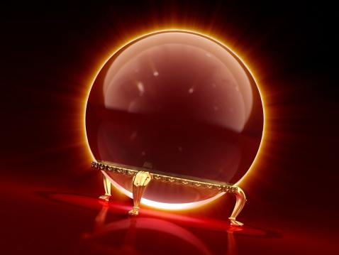 Aura「Magic Crystal」:スマホ壁紙(12)