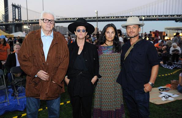 Harry Benson「New York Magazine + Jody Quon Celebrate 50 Years」:写真・画像(5)[壁紙.com]