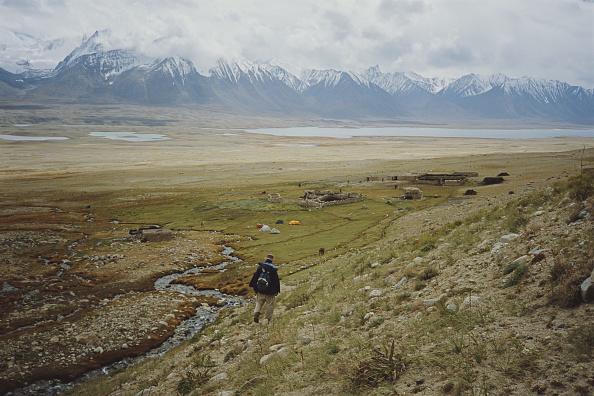 Animal Wildlife「Conservationist In Wakhan」:写真・画像(17)[壁紙.com]