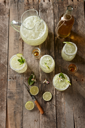 Cocktail「Margaritas」:スマホ壁紙(2)