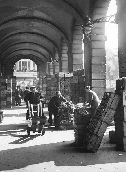 Covent Garden「Loading Up」:写真・画像(2)[壁紙.com]