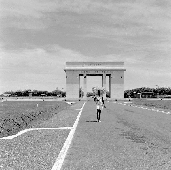 Arch - Architectural Feature「Accra Arch」:写真・画像(7)[壁紙.com]